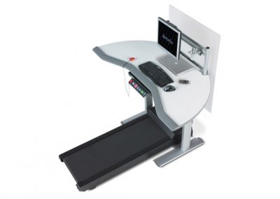TreadDesk Treadmill Desk