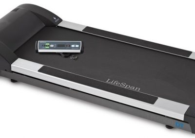 Lifespan Fitness TR5000 Treadmill Desk